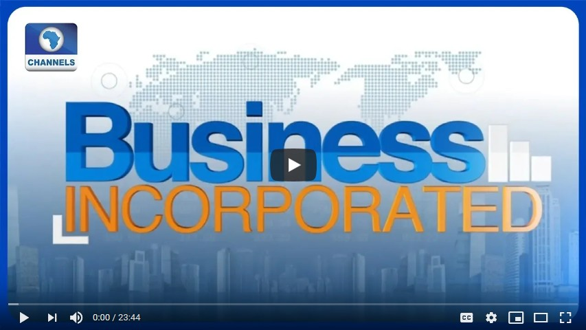 Business Incorporated 12-06-2020