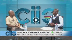 Competitive Institutions in Ghana