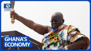 Ghana's Economy: Outlook As Nana Akufo-Addo Gets Re-Elected
